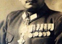 台湾を共産軍から守った根本博中将