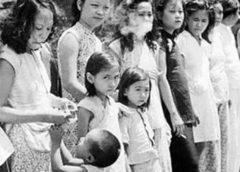 韓国人慰安婦の実態